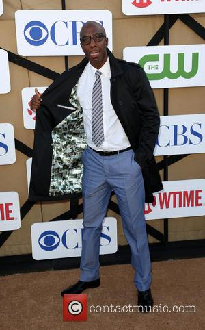 JB Smoove - CW, CBS and Showtime's 2013 Summer TCA Party - Arrivals - Los Angeles, California, United States -...