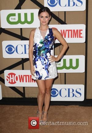 Rachel Bilson - CW, CBS and Showtime 2013 Summer TCA Party - Arrivals - Beverly Hills, California, United States -...