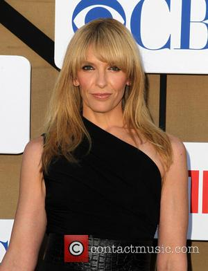 Toni Collette - CW, CBS and Showtime 2013 Summer TCA Party - Arrivals - Beverly Hills, California, United States -...