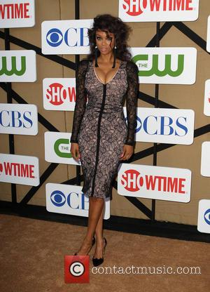 Tyra Banks - CW, CBS and Showtime 2013 Summer TCA Party - Arrivals - Beverly Hills, California, United States -...