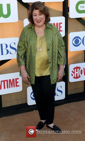 Margo Martindale - CW, CBS and Showtime 2013 Summer TCA Party - Arrivals - Los Angeles, California, United States -...