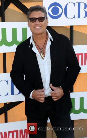 Steven Bauer - CW, CBS and Showtime 2013 Summer TCA Party - Arrivals - Los Angeles, California, United States -...