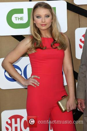 Elisabeth Harnois - CW, CBS and Showtime's 2013 Summer TCA Party - Arrivals - Los Angeles, California, United States -...