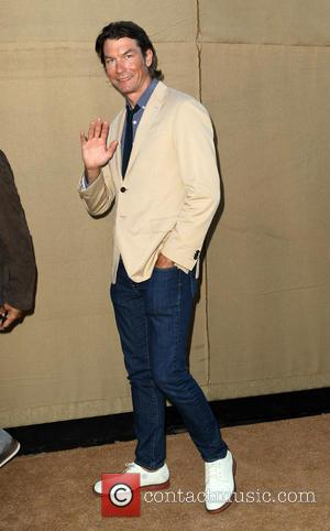 Jerry O'Connell - CW, CBS and Showtime 2013 Summer TCA Party - Arrivals - Beverly Hills, California, United States -...