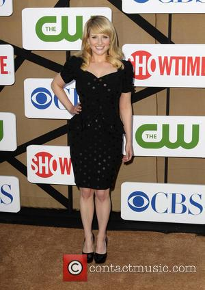 Melissa Rauch - CW, CBS and Showtime 2013 Summer TCA Party - Arrivals - Beverly Hills, California, United States -...