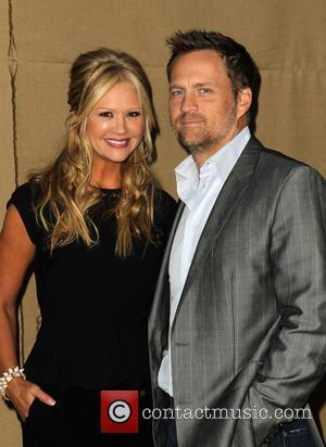 Nancy O'dell and Keith Zubchevich