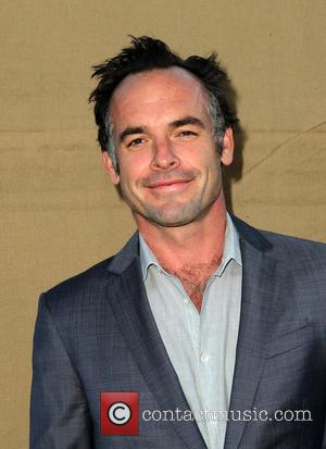 Paul Blackthorne - CW, CBS and Showtime 2013 Summer TCA Party - Arrivals - Beverly Hills, California, United States -...