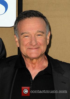 Robin Williams - CW, CBS and Showtime 2013 Summer TCA...
