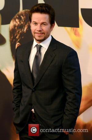 Mark Wahlberg - The world premiere of 'Two Guns'