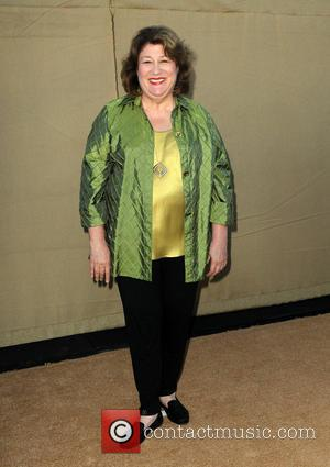 Margo Martindale - Television Critic Association's Summer Press Tour - CBS/CW/Showtime Party - Beverly Hills, California, United States - Tuesday...