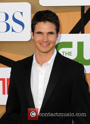 Robbie Amell - Television Critic Association's Summer Press Tour - CBS/CW/Showtime Party - Beverly Hills, California, United States - Tuesday...