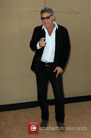 Steven Bauer - Television Critic Association's Summer Press Tour - CBS/CW/Showtime Party - Beverly Hills, California, United States - Tuesday...