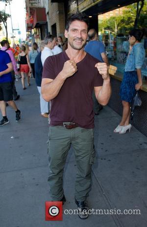 Frank Grillo - New York screening of 'Elysium' held at Landmark Sunshine Cinema - New York City, NY, United States...