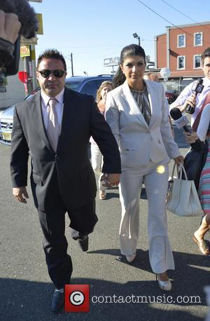 Teresa and Joe Giudice Could Face Dismissal From Real Housewives Following Indictment