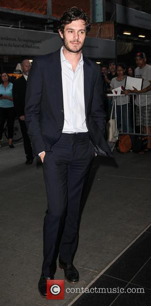 Adam Brody - The Cinema Society and MCM with Grey Goose screening of Radius TWC's 'Lovelace' at Museum of Modern...