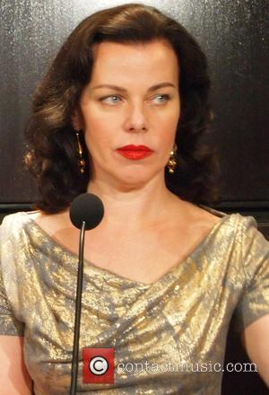 Debi Mazar: 'Madonna Tried To Steal My Boyfriend'