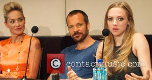 Sharon Stone, Peter Sarsgaard and Amanda Seyfried
