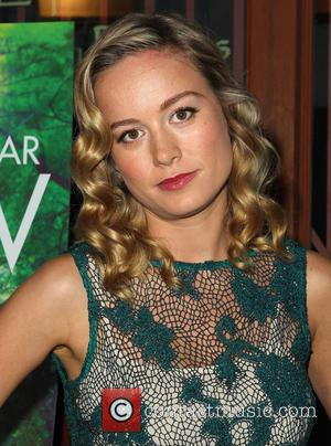 Brie Larson - Screening of A24's 'The Spectacular Now' at the Vista Theatre - Los Angeles, California, United States -...