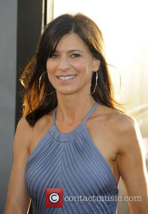 Perrey Reeves - Premiere of HBO Films' 'Clear History' at ArcLight Cinemas Cinerama Dome in Hollywood - Los Angeles, CA,...