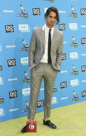 Avan Jogia - The 2013 Do Something Awards held at The Avalon in Hollywood. - Los Angeles, CA, United States...
