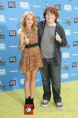 Noah Cyrus - The 2013 Do Something Awards held at The Avalon in Hollywood. - Los Angeles, CA, United States...