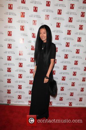 Vera Wang - O the Oprah Magazine hosts a special advance screening of Lee Daniels 'The Butler' at The Hearst...