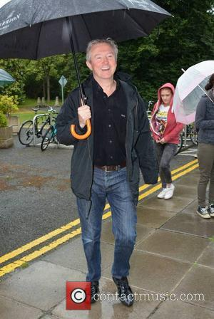 Louis Walsh Will Bow Out Of 'The X Factor' In 2014, After 10 Years