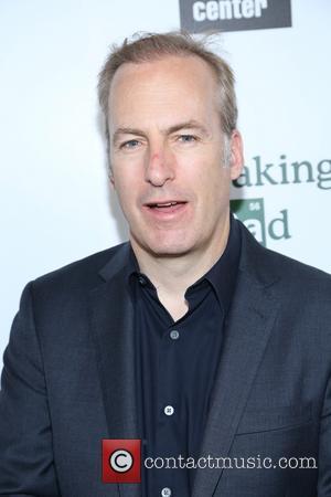 Bob Odenkirk On 'Breaking Bad' Finale,