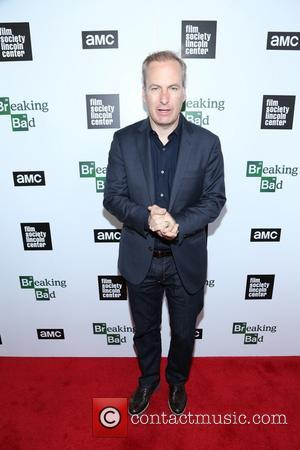 Bob Odenkirk - The Film Society of Lincoln Center and AMC celebration of 'Breaking Bad' final episodes at The Film...