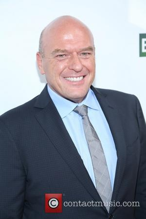 Dean Norris - The Film Society of Lincoln Center and AMC celebration of 'Breaking Bad' final episodes at The Film...