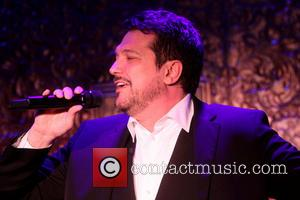 Paulo Szot - Nightclub concert preview at 54 Below at Studio 54. - New York, NY, United States - Thursday...