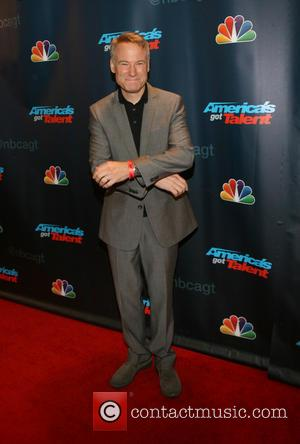 Jim Meskimen - America's Got Talent at Radio City Music Hall - New York City, New York , United States...