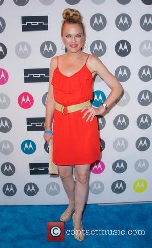 Elaine Hendrix - The launch party for smartphone Motorola Moto X - New York City, NY, United States - Thursday...