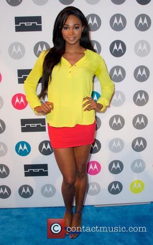 Nana Meriwether - The launch party for smartphone Motorola Moto X - New York City, NY, United States - Thursday...