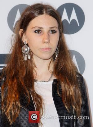 Zosia Mamet - The launch party for smartphone Motorola Moto X - New York City, NY, United States - Thursday...