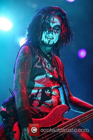 Piggy D. - Rob Zombie performs during the Mayhem Festival 2013 at the Florida State Fairgrounds - Tampa, FL, United...