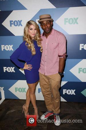 Allison Holker and Stephen