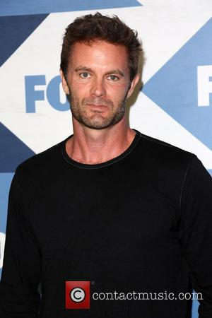 Garret Dillahunt - Celebrities attend Fox Summer TCA All Star Party. - Los Angeles, CA, United States - Thursday 1st...
