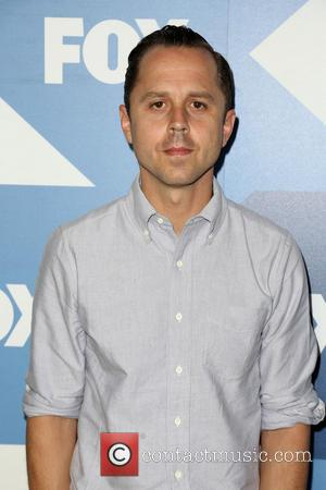 Giovanni Ribisi - Celebrities attend Fox Summer TCA All Star Party. - Los Angeles, CA, United States - Thursday 1st...