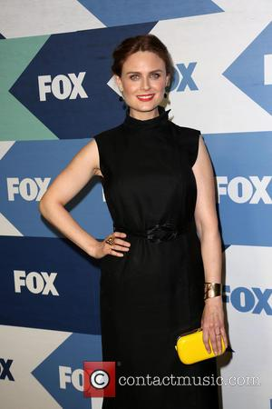 Emily Deschanel - Celebrities attend Fox Summer TCA All Star Party. - Los Angeles, CA, United States - Thursday 1st...
