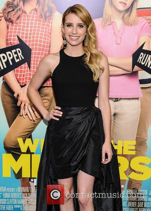Emma Roberts Determined To Marry For Life