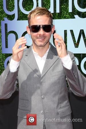 Dominic Monaghan - 2013 Young Hollywood Awards at The Broad Stage - Red Carpet - Los Angeles, CA, United States...