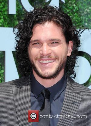 Kit Harington - 2013 Young Hollywood Awards at The Broad Stage - Red Carpet - Los Angeles, California, United States...