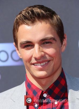 Dave Franco - 2013 Young Hollywood Awards at The Broad Stage - Red Carpet - Santa Monica, California, United States...