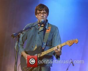 Blur Guitarist Graham Coxon Talks About 'The Magic Whip' Recording Sessions