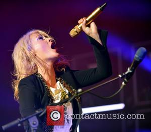 Emily Haines and Metric