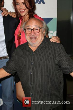 Danny DeVito - FOX Summer TCA 2013 All-Star Party - Arrivals - Los Angeles, CA, United States - Thursday 1st...
