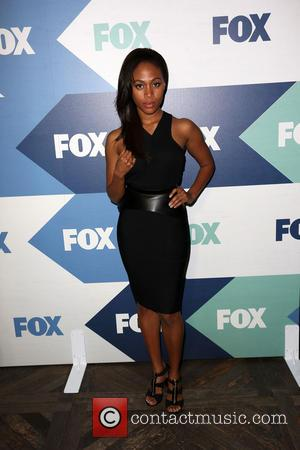 Nicole Beharie - FOX Summer TCA 2013 All-Star Party - Arrivals - Los Angeles, CA, United States - Thursday 1st...