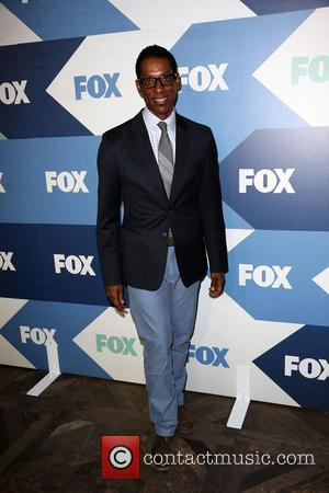 Orlando Jones - FOX Summer TCA 2013 All-Star Party - Arrivals - Los Angeles, CA, United States - Thursday 1st...