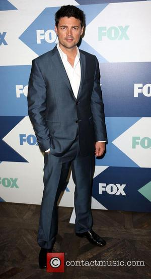 Karl Urban - FOX Summer TCA 2013 All-Star Party - Arrivals - Los Angeles, California, United States - Thursday 1st...